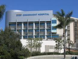 Grossmont Hospital